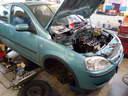 Opel-C-Corsa-motorgenerálozása-Autószerviz, autójavító, autójavítás: Budapest, XIII ker, 13. kerület, Angyalföld - 1024x768 pixel - 208376 byte