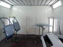 Autófényező-hőkamrában-kabinban-állványon-Autószerviz, autójavító, autójavítás: Budapest, XIII ker, 13. kerület, Angyalföld - 800x600 pixel - 120608 byte