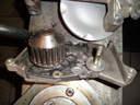 Renaullt-Clio-1.4-16V-vezérműszíj-elszakadás-miatt-kiszerelt-vízpumpa-csere-közben-autószerviz, autójavító, autójavítás: Budapest, XIII ker, 13. kerület, Angyalföld - 1024x768 pixel - 189930 byte