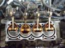 Suzuki-Swift-1.3-G13BB-dugattyúk-kiszerelve-gyűrűzésre-készen-dugattyúgyűrű-garnitúra-és-hajtókarcsapágy-szett-csere-autószerviz, autójavító, autójavítás: Budapest, XIII ker, 13. kerület, Angyalföld  - 640x480 pixel - 121322 byte